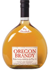 Clear Creek Brandy Oregon Pot Distilled